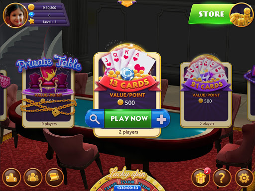 Royal Rummy screenshots 6