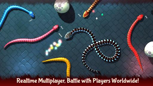 3D Snake . io filehippodl screenshot 3