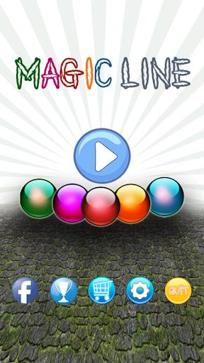 Magic Line 2.9 screenshots 1
