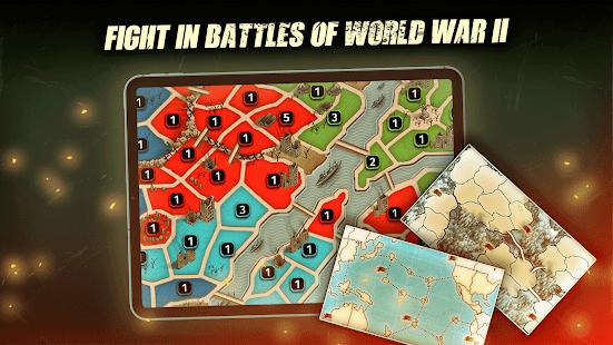 Blood & Honor WW2 - Strategy, Tactics and Conquest 5.34 Screenshots 5