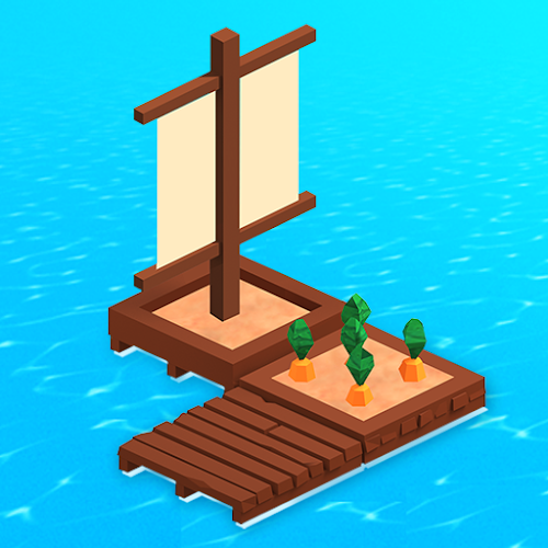 Idle Arks: Build at Sea 2.1.8