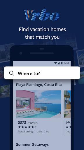 Vrbo Vacation Rentals  screenshots 1