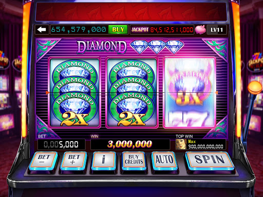 Classic Slots-Free Casino Games & Slot Machines 1.0.473 screenshots 12