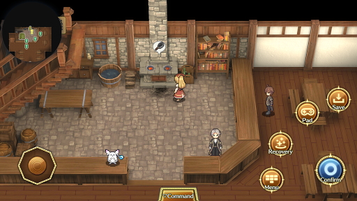 RPG Marenian Tavern Story - Trial 1.1.5g screenshots 16
