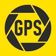 SurveyCam - GPS camera: notes, timestamp, location