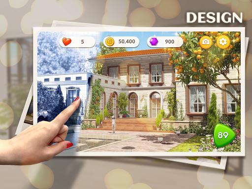 My Home Design : Garden Life 0.2.3 screenshots 16