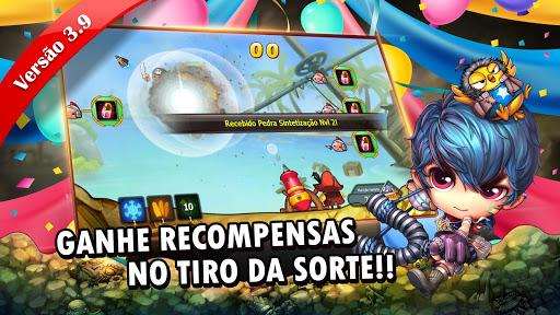 Bomb Me Brasil - Free Multiplayer Jogo de Tiro 3.8.3.1 screenshots 3