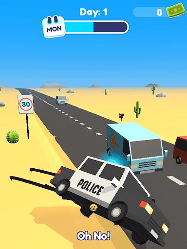 Let's Be Cops 3D apktram screenshots 4
