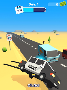 Let's Be Cops 3D  Screenshots 14