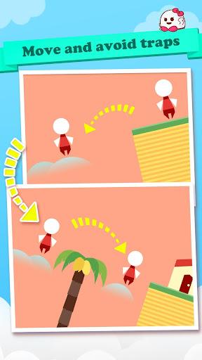 Mr. Go Home - Fun & Clever Brain Teaser Game! screenshots 10