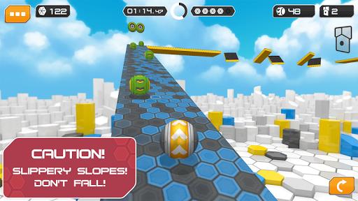 GyroSphere Trials screenshots 4