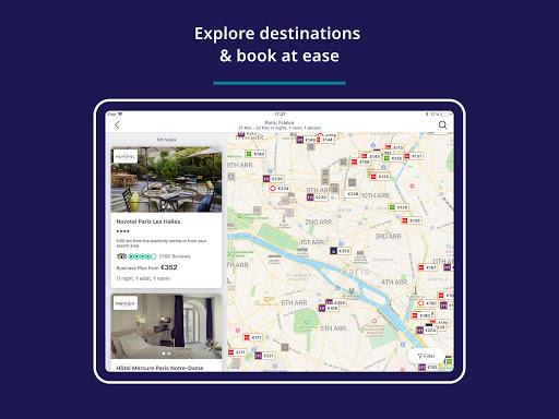 Accor All - Hotel booking  Screenshots 8