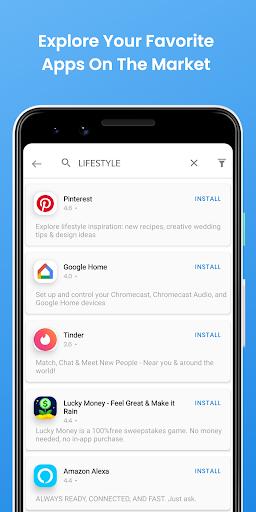 App Hunt - App Store Market & App Manager 2.6.5 Screenshots 4