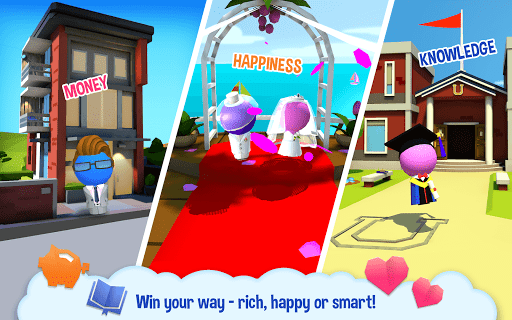 THE GAME OF LIFE 2 - More choices, more freedom! apktram screenshots 2