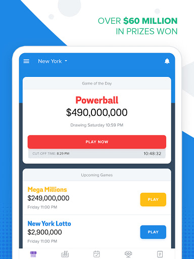 Jackpocket Lottery App android2mod screenshots 8