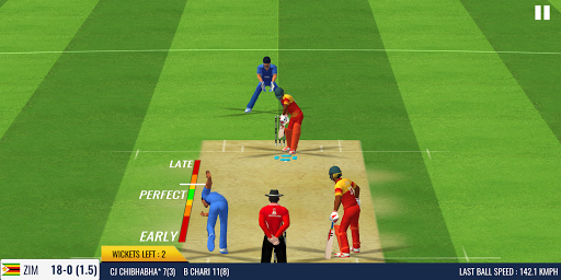 Epic Cricket - Realistic Cricket Simulator 3D Game 2.89 Screenshots 7