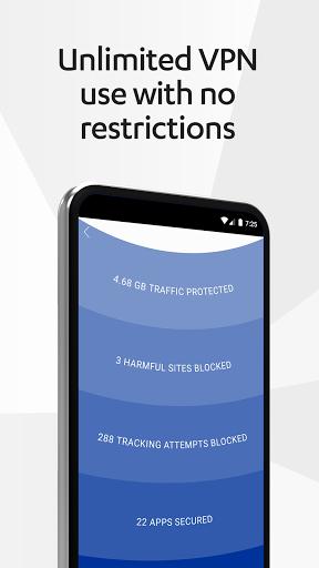 FREEDOME VPN android2mod screenshots 3