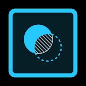icono Adobe Photoshop Mix