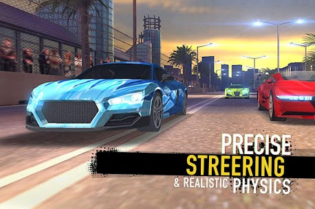 Speed Cars Real Racer Need 3D Mod (Money) 5