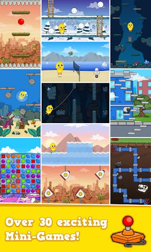 My Chicken - Virtual Pet Game 1.161 Screenshots 8