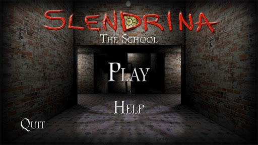 Slendrina: The School  screenshots 8