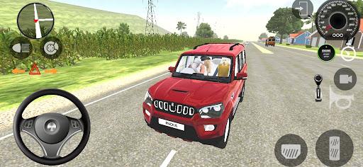 Indian Cars Simulator 3D  screenshots 1