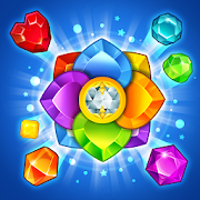 Classic Jewel Crystal Gem Match Games