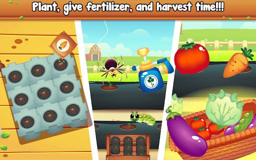 Marbel My Little Farm  screenshots 2