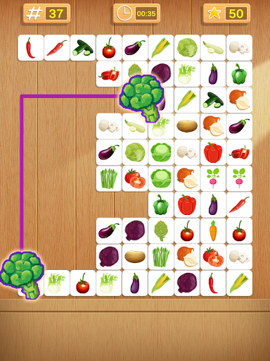 Tile Connect - Onet Animal Pair Matching Puzzle 1.27 screenshots 8