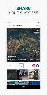 adidas Running App by Runtastic – Run Tracker 4