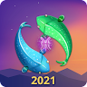 Pisces Horoscope ♓ Free Daily Zodiac Sign icon