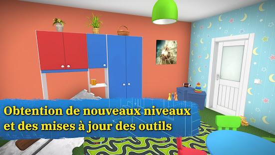 House Flipper: Renovation maison Jeu de simulation screenshots apk mod 5