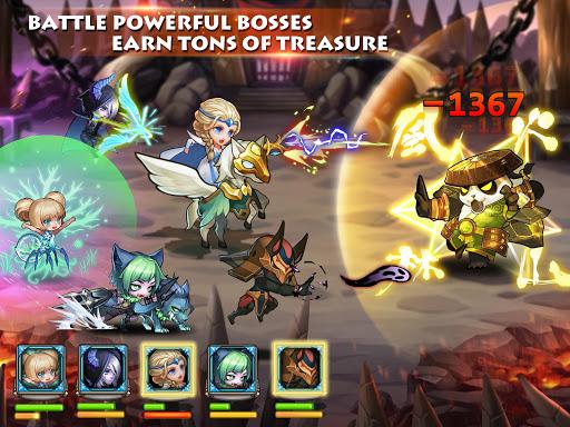 Soul Hunters 2.4.212 screenshots 10