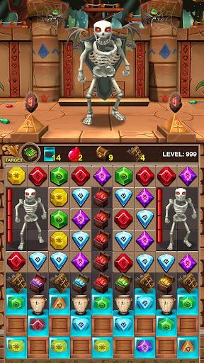 Jewel Ancient 2: lost tomb gems adventure screenshots 6