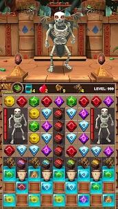 Jewel Ancient 2: lost tomb gems adventure 6