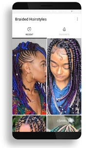 African Braids Hairstyles Offline For Pc (Windows 7, 8, 10, Mac) – Free Download 1