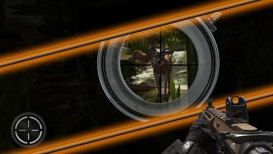 Safari Animal Hunting: Wildlife jungle Hunter Game Hack & Cheats Online 5