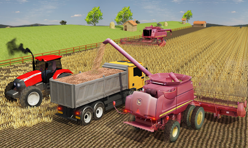 New Real Tractor Farming For Pc – Free Download In 2021 – Windows And Mac 1
