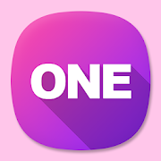 One UI Long Shadow - Free Icon Pack