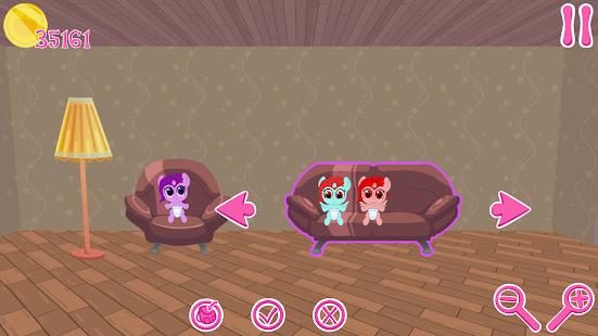 My Pocket Pony - Virtual Pet 1.83 Screenshots 4