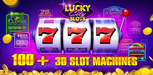 Lucky Draw - 3D Casino Slots by Classic Slots. - more detailed information  than App Store & Google Play by AppGrooves - Casino Games - 9 Similar Apps,  5 Review Highlights & 17,460 Reviews