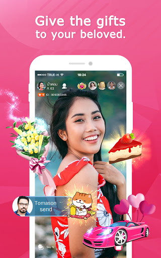 CallPlay - Date Chat Call Live apktram screenshots 4