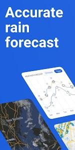 RainViewer: Doppler Radar & Weather Forecast 2.2.5 (Premium) (Mod)
