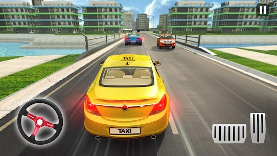 US Taxi Driving 2020 : New York City Driving – Download Mod Apk 3