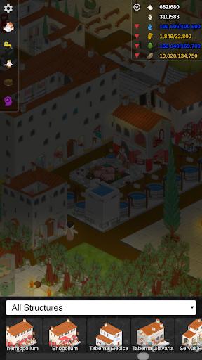 Antiquitas - Roman City Builder screenshots 2