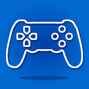 PSPad: Mobile Dualshock Gamepad for PS5/ PS4