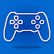PSPad: Mobile PS5/ PS4 Dualshock Gamepad - Androidアプリ