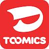 투믹스 - 웹툰 (무료웹툰/인기만화) 대표 아이콘 :: 게볼루션