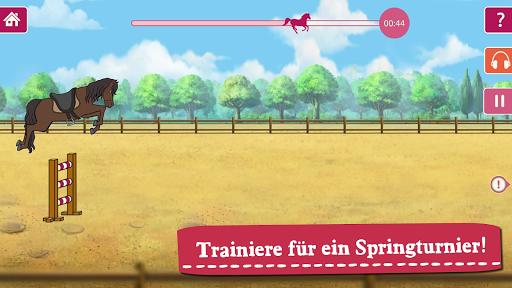 Bibi & Tina: Pferde-Abenteuer Apkfinish screenshots 3
