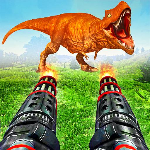 Real Animal Hunt: New Shooting Games 2021